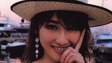 Keyakizaka46 Moriya Akane First Photo Book: Senzai Ishiki