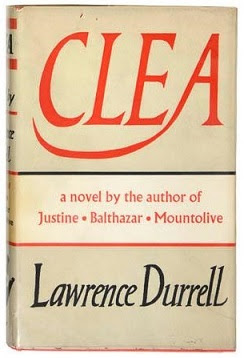 ovel by Lawrence Durrell ( 1960) PDF book