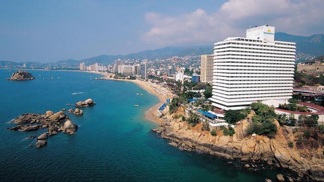 Acapulco - México