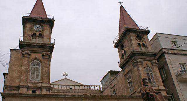 الكنيسة الأرثوذكسية الروسية: ننسق فعالياتنا الإنسانية مع الزعماء الدينيين وممثلي القيادة في سوريا