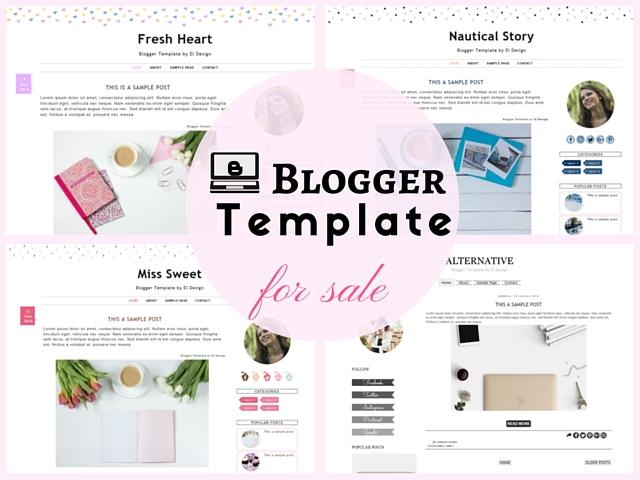 Χαριτωμένο ή εναλλακτικό πρότυπο blogger;