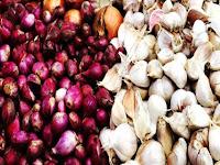 Harga Bawang Merah Dan Putih Naik 100 Persen, Pemkab Pangkep Diminta Operasi Pasar