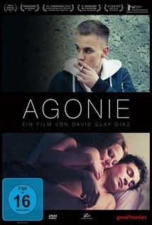 Agonia Legendado Online