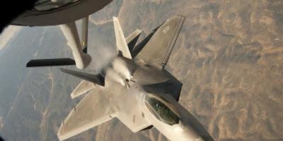 Mengapa Israel Tidak Akan Menerbangkan Raptor F-22 Dalam Waktu Dekat