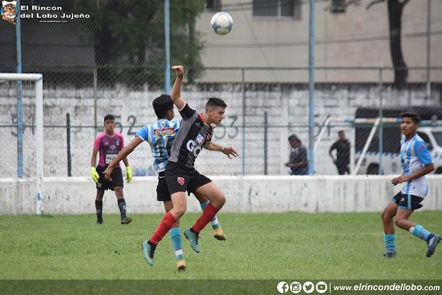Fotos | 2019 | Final 7ma división | Gimnasia 0-1 Ciudad de Nieva | Liga Jujeña