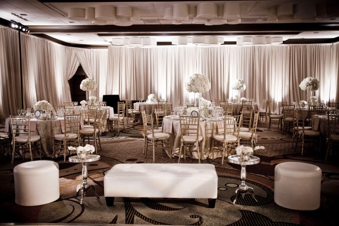 S N O B B Atlanta Wedding Blog Lounge Furniture Looks