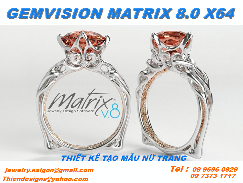 Gemvision matrix 8 crack