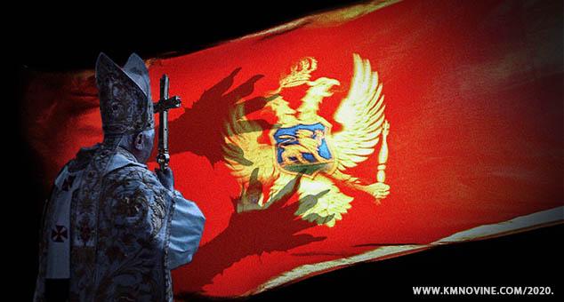 #Vatikan, #Srbi #Crna_Gora #Papa #Razdor #Uništenje