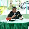 Kapendam Hasanuddin Sosialisasi Rekrutmen Tamtama  TNI AD Tahun 2020