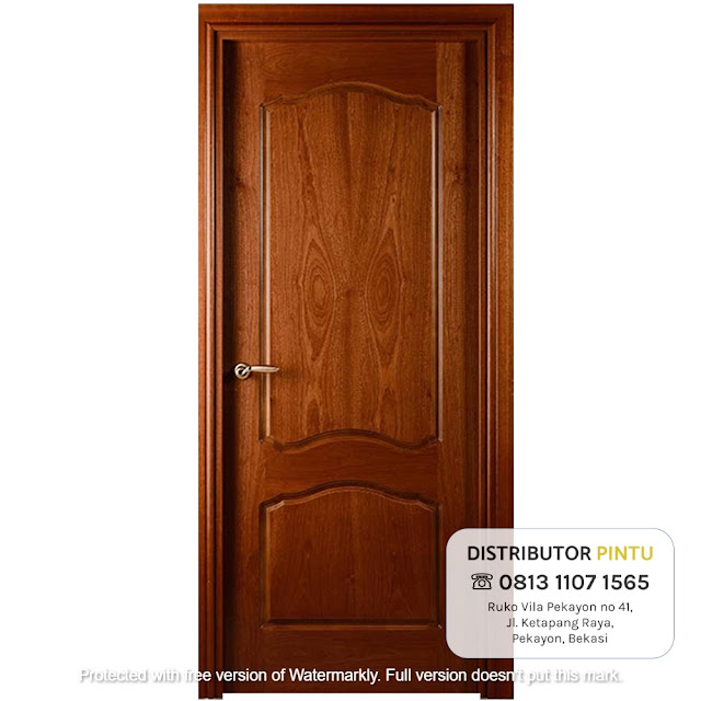 distributor pintu plywood Banjarmasin