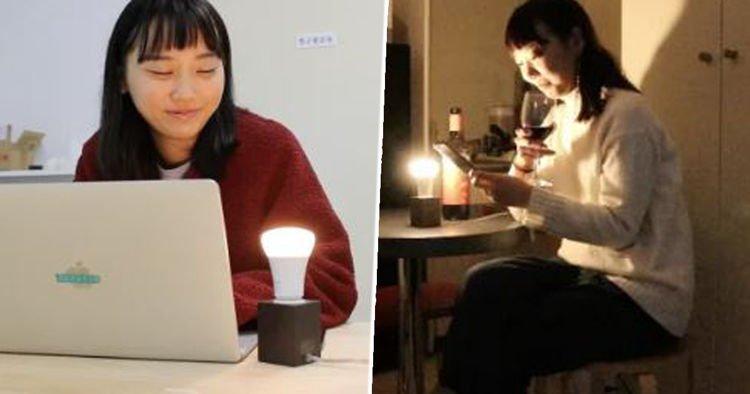 Marina Fujiwara, breakup bulb