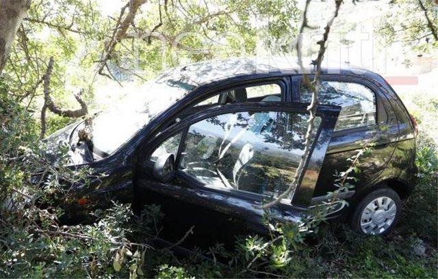 ΤΡΑΓΩΔΙΑ ΜΕ 48ΧΡΟΝΗ: Λύθηκε το χειρόφρενο και την σκότωσε το αυτοκίνητό της