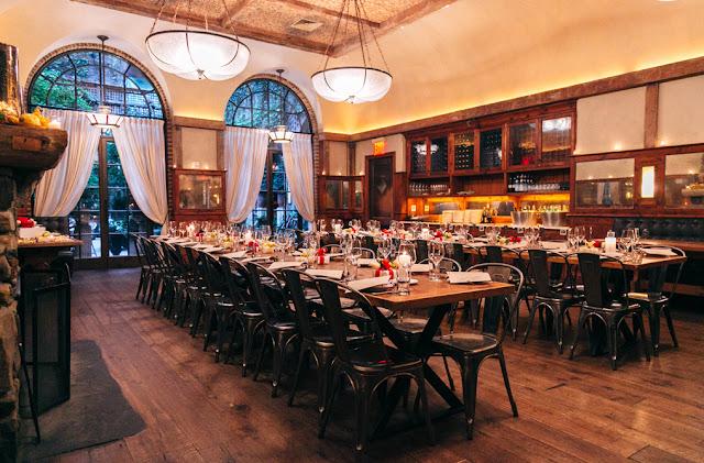 Wedding Venues With Catering Locanda Verde Nyc