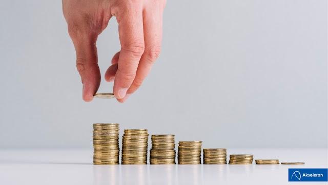 4 Investasi Modal Kecil Yang Paling Untung dan Mudah!
