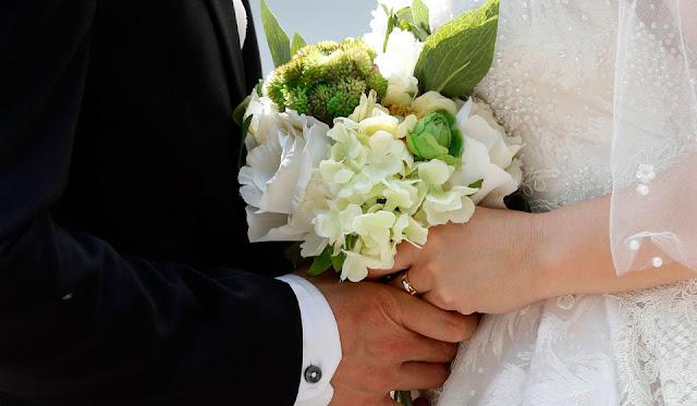 Вещи, которые могут произойти в течение первых шести месяцев брака