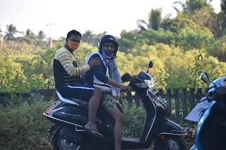 Sanjay Goa Trip - Online Web Tutor - Founder
