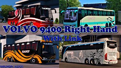 Volvo 9400