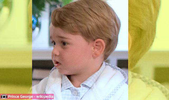 الأمير جورج في خطر ... داعش يهدد بمهاجمة مدرسته