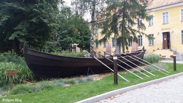 Muzeum, Elbląg, Żuławy Wiślane