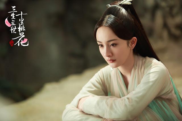 3l3w Yang Mi