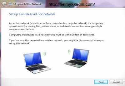 Cara Menjadikan Laptop Sebagai Hotspot 5