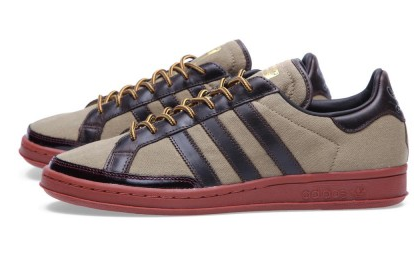 new style e6d7a e02b3 Adidas x KZK National Tennis 84-Lab