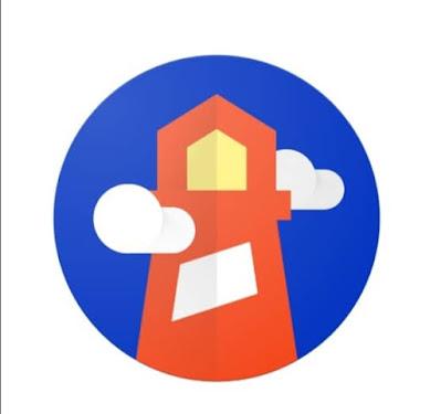 Rumah Api Google
