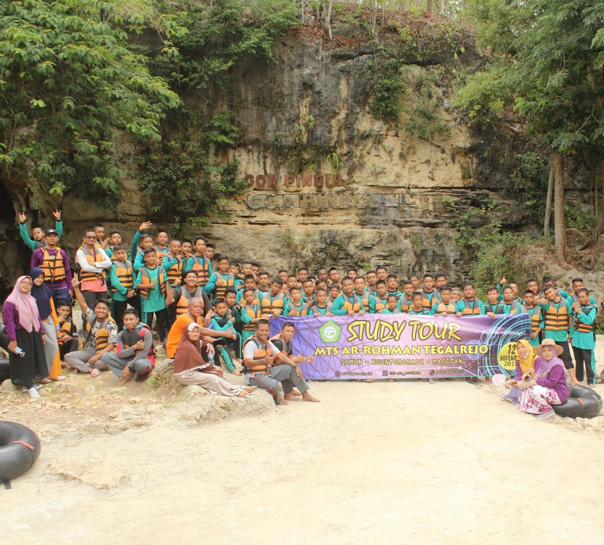 Assalamu Alaikum Jogja Study Tour Siswa Kelas 8 Mts Ar Rohman Tegalrejo Mts Ar Rohman Tegalrejo