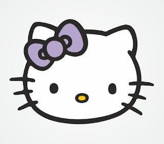 gambar hello kitty 8