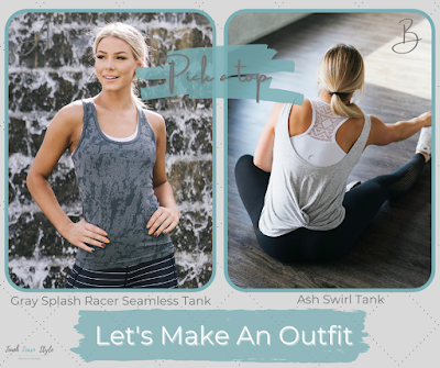 zyia activewear, zyia summer activewear, zyia outfit inspiration, zyia tanks, zyia leggings, zyia sports bras, zyia chill shirts