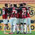 Milan 2, Genoa 1: In Spite of Ourselves