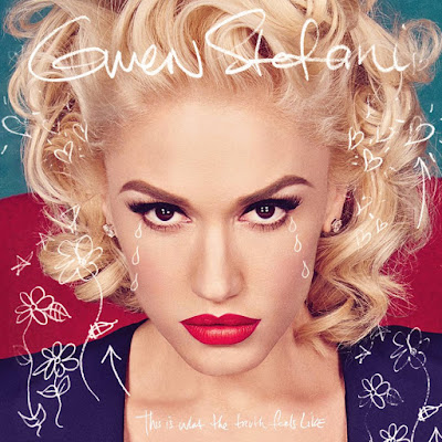 Green Pear Diaries, música, álbum, Gwen Stefani, This is what the truth feels like