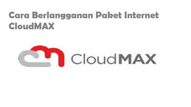 Internet CloudMAX