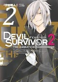 Devil Survivor 2 - The Animation