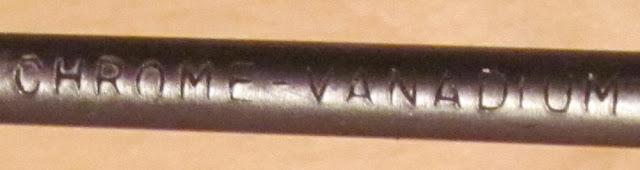 хром-ванадиевая инструментальная сталь