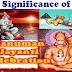 Hanumanji Birthday Celebration
