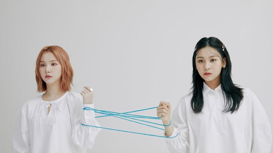 GFriend, Eunha, Umji, Labyrinth, 4K, #6.217