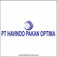 Lowongan Operator Pellet Mill - Operator Gudang PT Havindo Pakan Optima Semarang