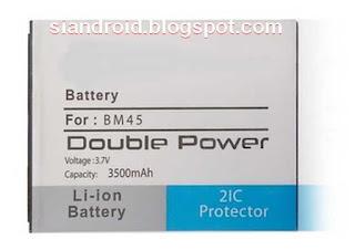 Apakah Baterai Double Power Berbahaya digunakan di HP Android ?