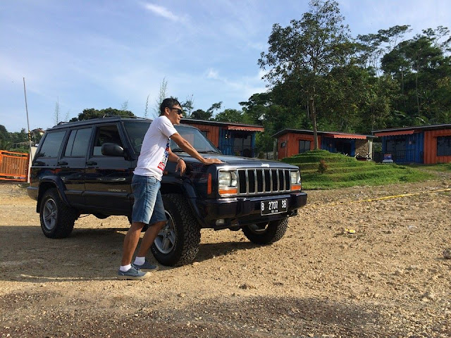 jeep lover