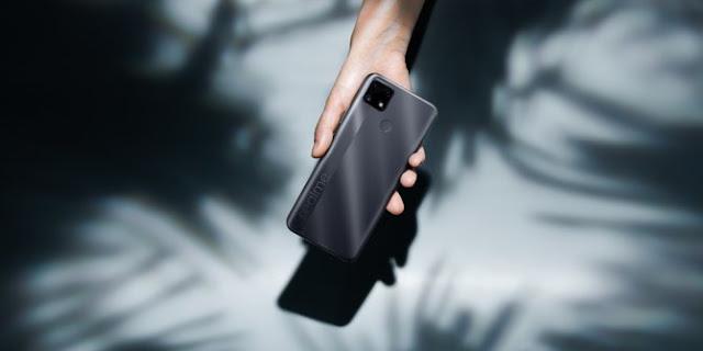 Harga Handphone Realme C25