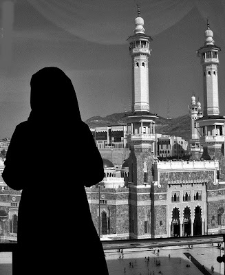 Why She Became A Muslim? A Story of Non-Muslim Girl Reverted to Islam