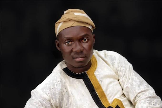 Meet Engr Raifu Aliu Olalekan, A Civil Engineer And Entertainer