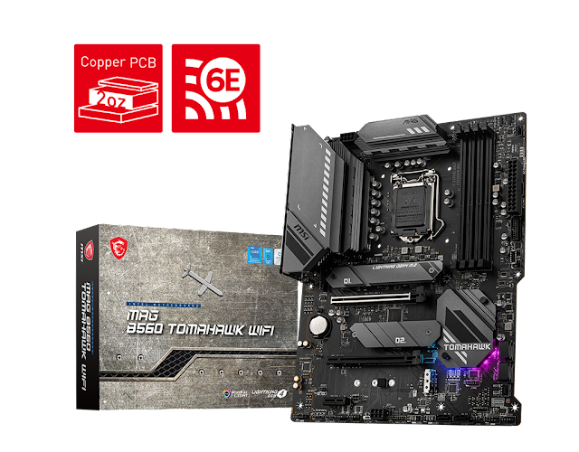 MSI B560 Motherboards Features, Specs, Comparison, and Price