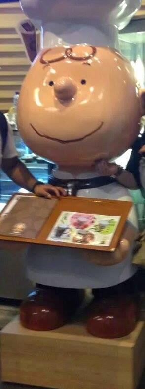 Charlie Brown Café