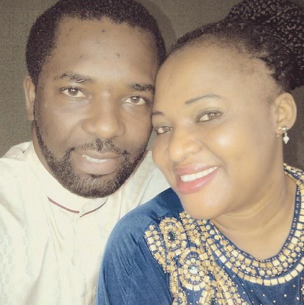 Emeka Amakeze wife