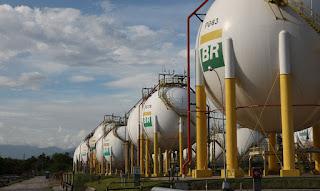 Petrobras eleva preço da gasolina pela 6ª vez no ano