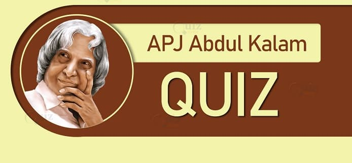 GK Questions and Answers on Dr. A.P.J. Abdul Kalam