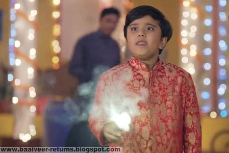 BAAL VEER RETURNS EPISODE 45
