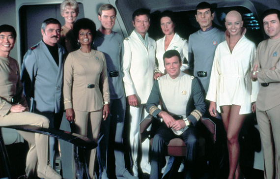 Hello Tailor Star Trek The Motion Picture A Costume Design Nightmare